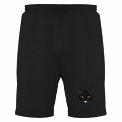 Чоловічі шорти Cat Poly Art