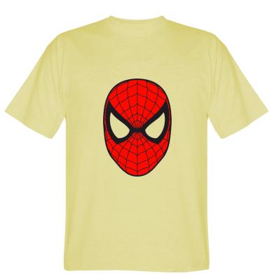 Футболка Людина-павук маска