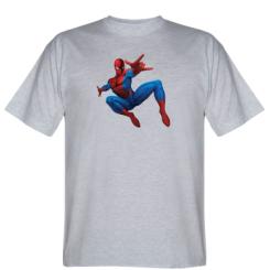 Футболка Людина павук