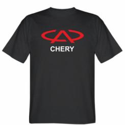 Футболка Chery