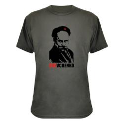Купить Камуфляжная футболка CHEVCHENKO