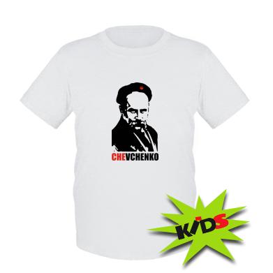 Купити Дитяча футболка CHEVCHENKO
