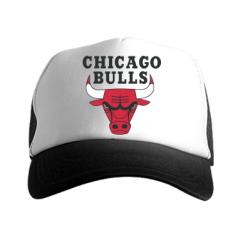 Кепка-тракер Chicago Bulls Classic
