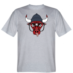 Футболка Chicago Bulls Swag