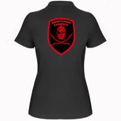Купити Жіноча футболка поло Цинічний Бандера
