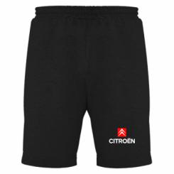 Чоловічі шорти CITROEN 2