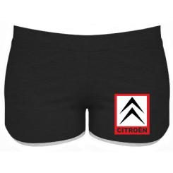Купити Жіночі шорти Citroen