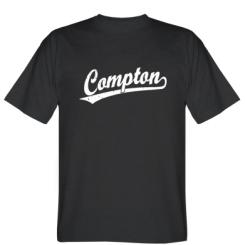 Футболка Compton Vintage