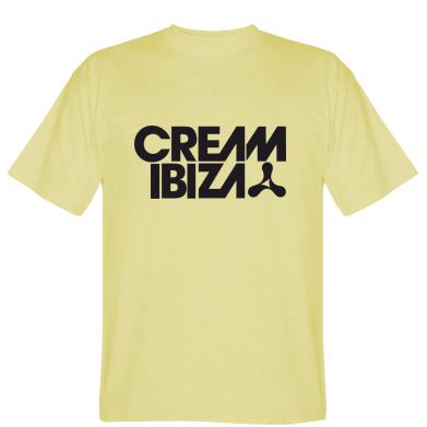Футболка Cream Ibiza