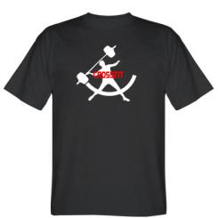 Футболка CrossFit Logo