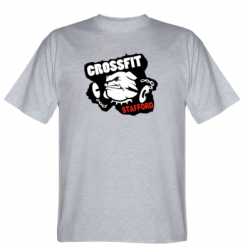 Футболка CrossFit Stafford