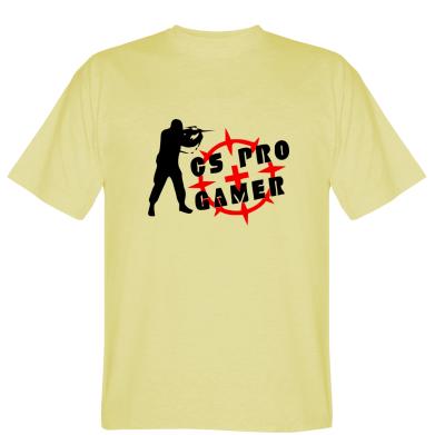 Футболка CS PRO Gamer