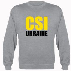 Реглан CSI Ukraine