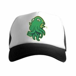 Кепка-тракер Cute Octopus