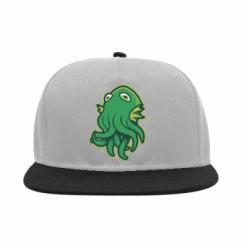 Снепбек Cute Octopus