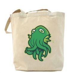 Сумка Cute Octopus