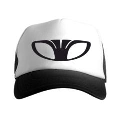 Кепка-тракер Daewoo logo
