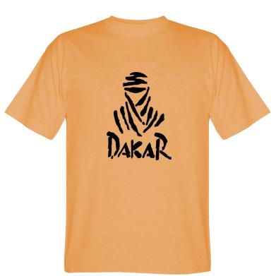 Футболка Dakar