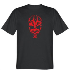 Футболка Darth Maul Logo