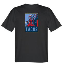 Футболка Deadpool Tacos