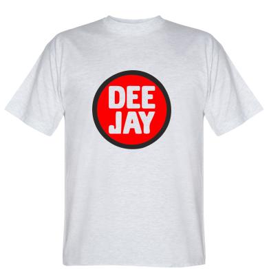 Футболка Dee Jay