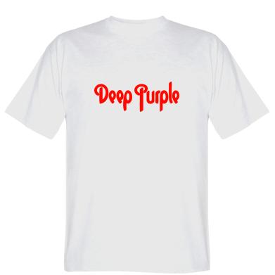 Футболка Deep Purple