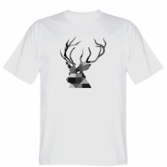 Футболка Deer Art