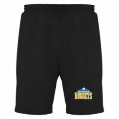 Чоловічі шорти Denver Nuggets