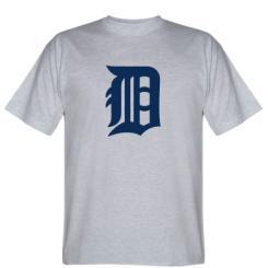 Футболка Detroit Tigers