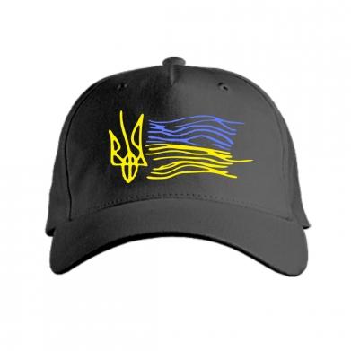 Кепки Патріотам України - купити в Києві 975daec94eae2