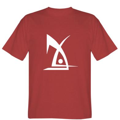 Футболка Deus Ex Logo