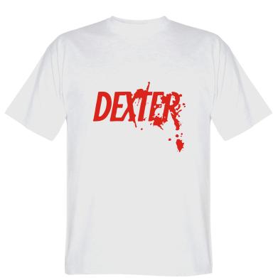 Футболка Dexter Logo