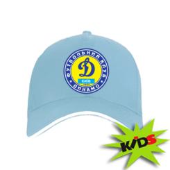 Детская кепка Динамо Киев