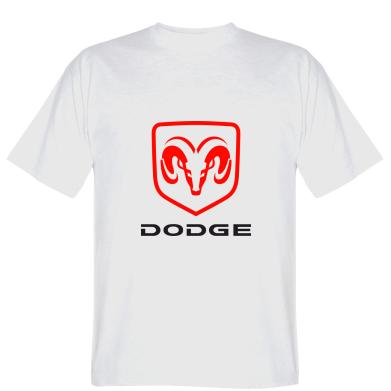 Футболка DODGE