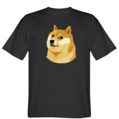Футболка Doge