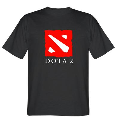 Футболка Dota 2 Big Logo