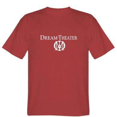 Футболка Dream Theater