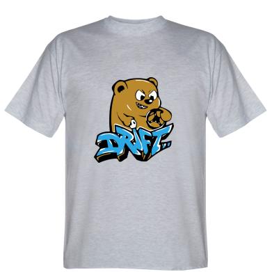 Футболка Drift Bear