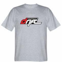 Футболка Drift Formula