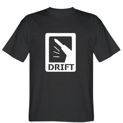 Футболка Drift Ручник