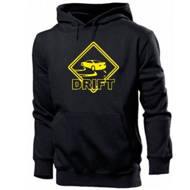 Купити Толстовка Drift
