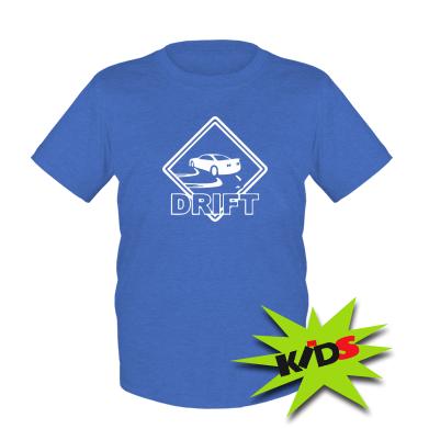 Купити Дитяча футболка Drift
