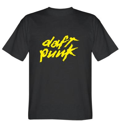 Футболка Duft Punk