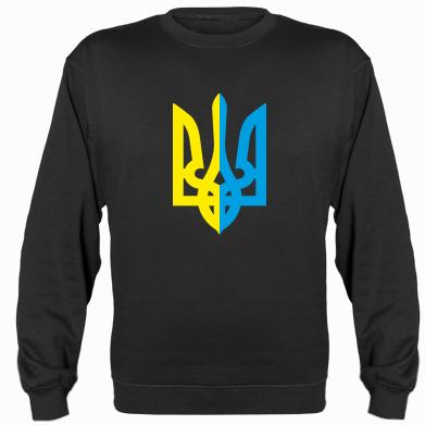Купити Реглан Двокольоровий герб України