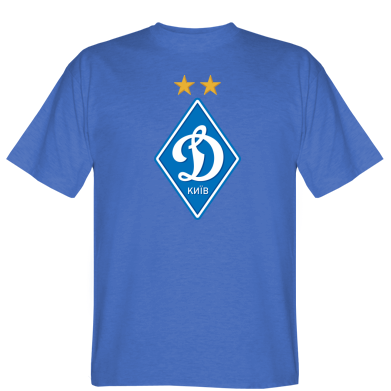 Футболка Dynamo Kiev