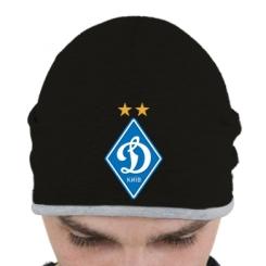 Купити Шапка Dynamo Kiev