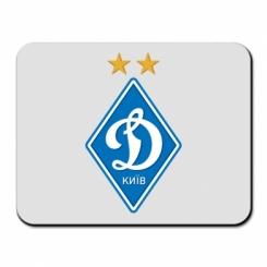 Купити Килимок для миші Dynamo Kiev