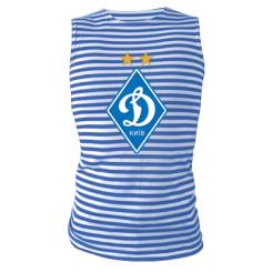 Купити Майка-тільняшка Dynamo Kiev