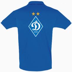 Купити Футболка Поло Dynamo Kiev