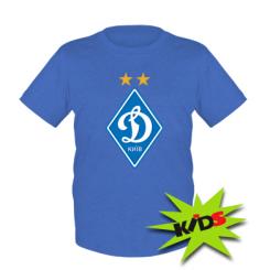 Купити Дитяча футболка Dynamo Kiev